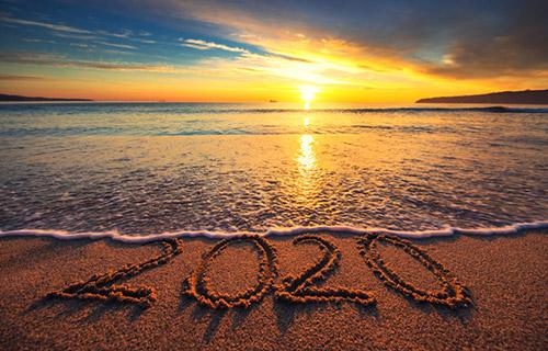 新年のご挨拶 -2020-